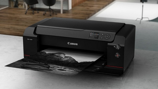 Professional A2 Photo Printer