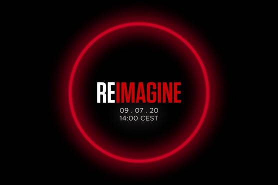REIMAGINE: a live event