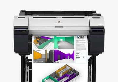 Colour plotter
