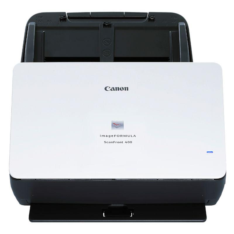 """Pour scanner un document avec une imprimante Canon, c'est extrêmement simple. En fait, tout se passe sur votre ordinateur, dans le logiciel que vous avez installé à l'étape 1. Ouvrez ce logiciel et sélectionnez l'option """"scan"""" (ou """"numériser"""" selon les modèles)."""