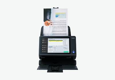 Document Scanners - Canon UK - Canon Europe