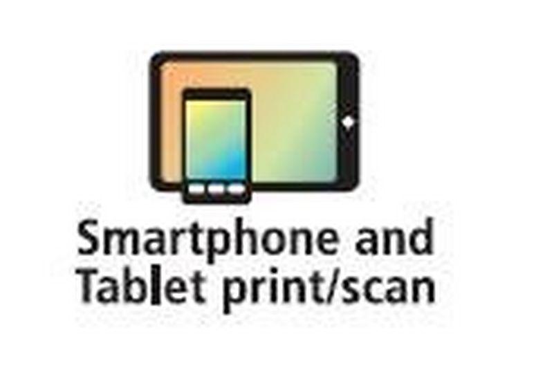 Canon PRINT Inkjet/SELPHY uygulaması