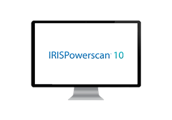 IRISPowerscan purchase and payment smart tool