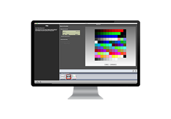 I1 Process Control – i1 colour management software