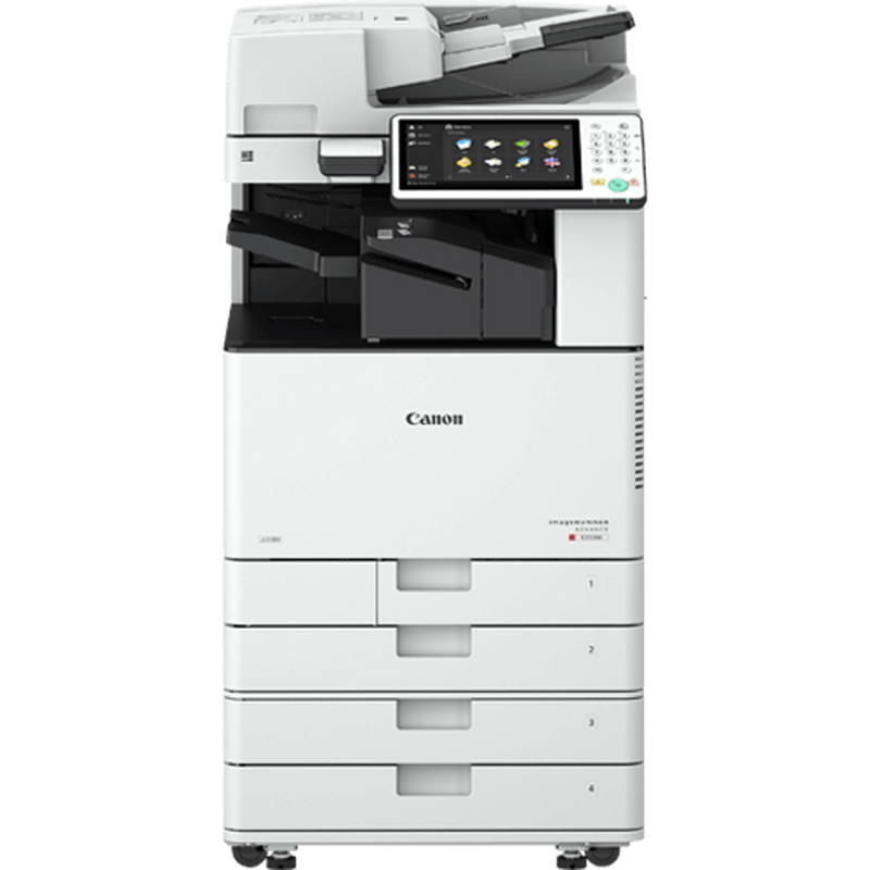 Canon imageRUNNER ADVANCE C5235 MFP FAX Drivers (2019)