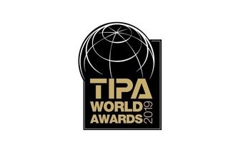 TIPA World Awards 2019 Logo