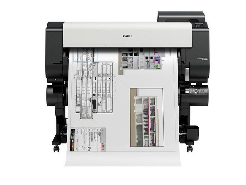 imagePROGRAF TX-3000 remarkable colour plotter ...  sc 1 st  Canon Europe & Colour Plotter Printers - Canon Europe