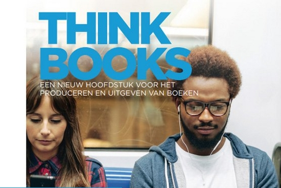 Think Books magazine