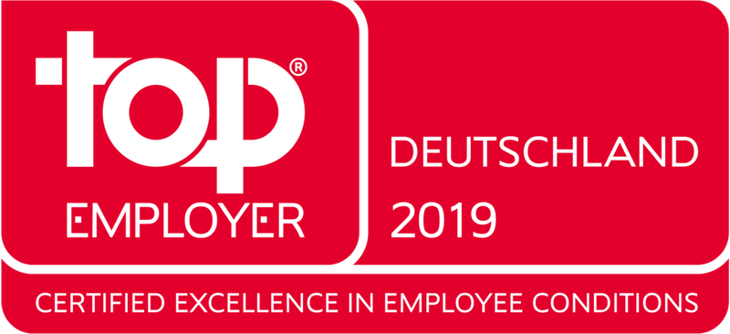Top Employer Award