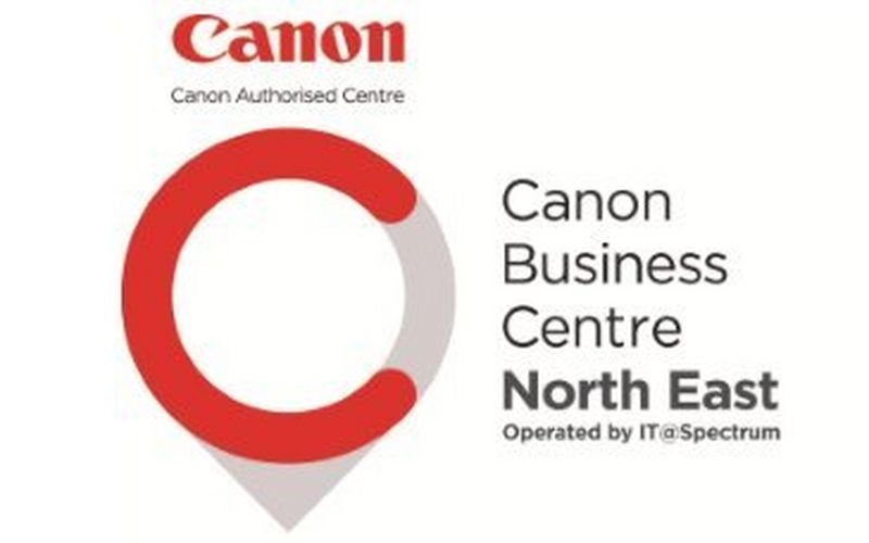 CANON ENHANCES ITS PRESENCE IN THE NORTH EAST WITH THE LAUNCH OF A NEW CANON BUSINESS CENTRE