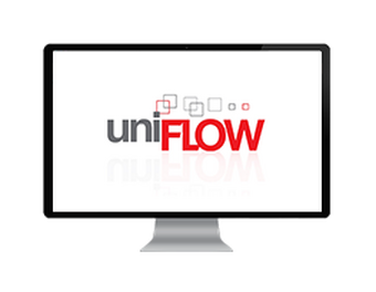 uniFLOW fully integrated management solution