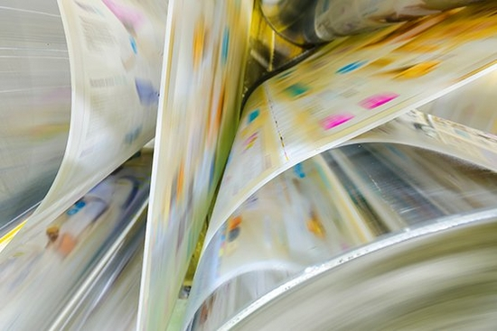 Use in-house printing for business security