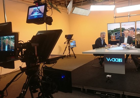 Webcasting for your organization