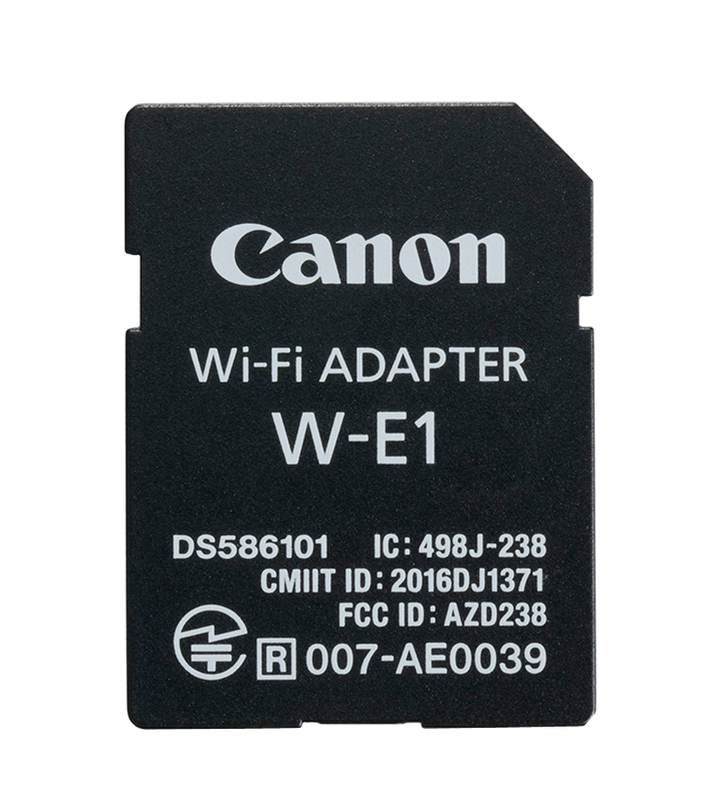 Wi-Fi Adapter W-E1