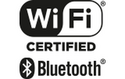 Wi-Fi & Bluetooth