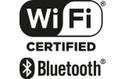 Wi-Fi & Bluetooth