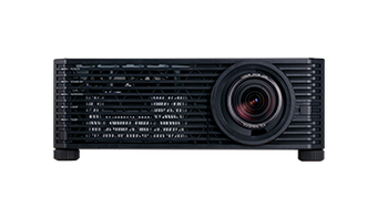 XEED 4K500ST super-lightweight 4K digital projector