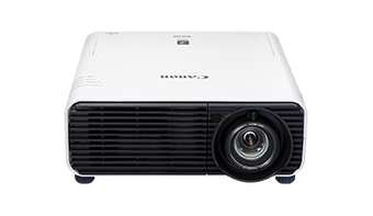 XEED WUX500 space saving projector
