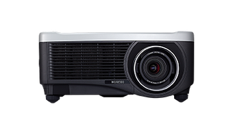 XEED WUX6500 feature-rich installation projector