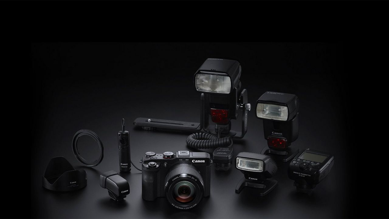 canon camera accessories
