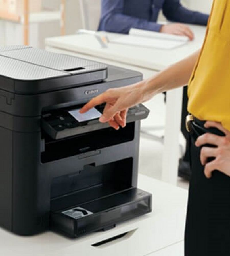 All-in-one office printers