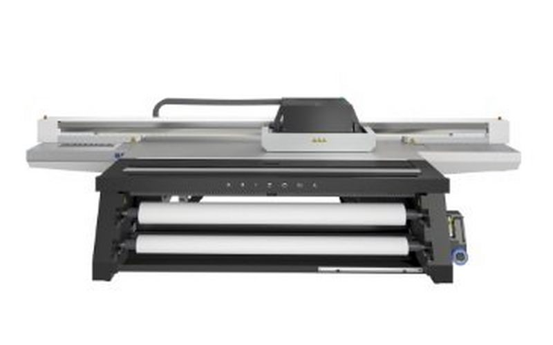 Canon launches new Arizona 1300 flatbed printer series for customers seeking to boost production efficiency