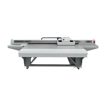Océ Arizona 318 GL entry-level UV flatbed printer