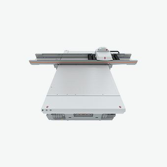 Océ Arizona 6160 XTS easy-to-use flatbed printer