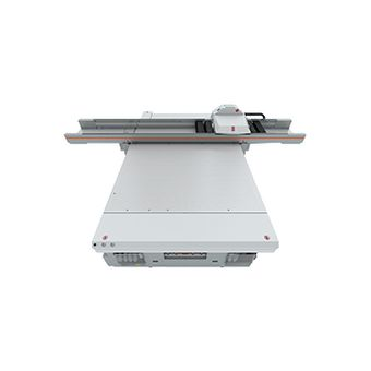 Arizona 6160 XTS easy-to-use flatbed printer