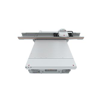 Arizona 6170 XTS high-volume UV flatbed printer