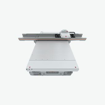 Arizona 6170 XTS high-volume flatbed printer