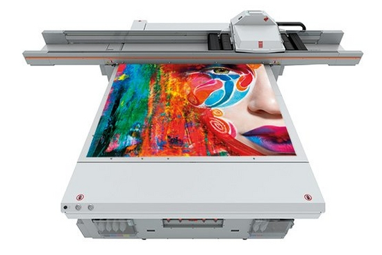 Flatbed printers