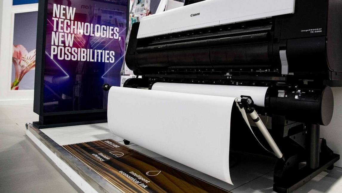 The future of ethical print technology