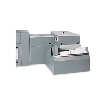 Océ BLM550 book making solution