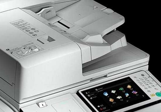 Business Printers & Fax Machines