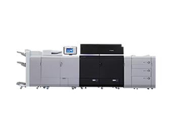 Canon imagePRESS C10000VP colour press