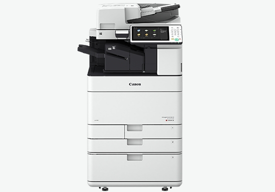 imageRUNNER ADVANCE C5500 III Series