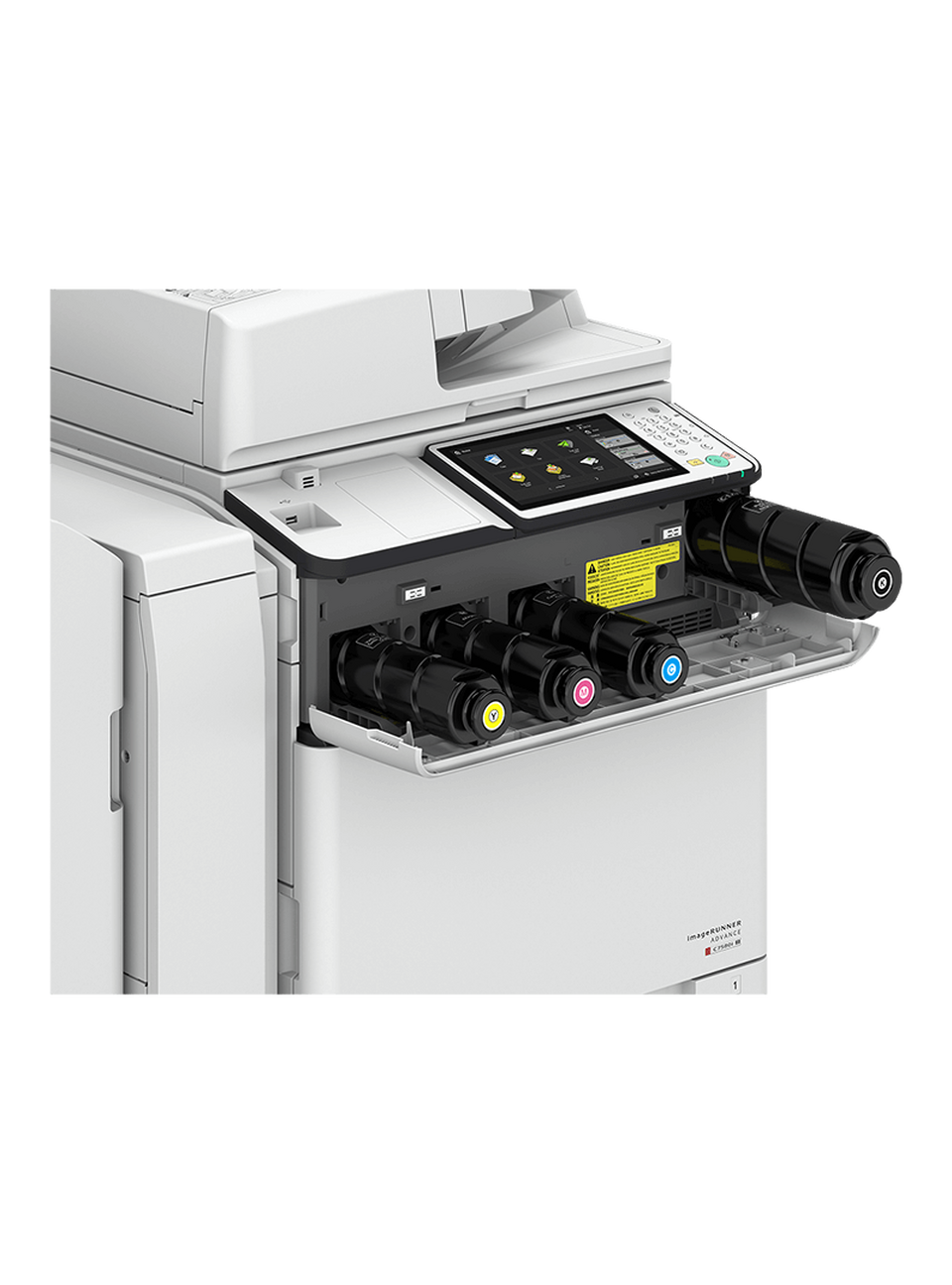 imageRUNNER ADVANCE 6500 Series