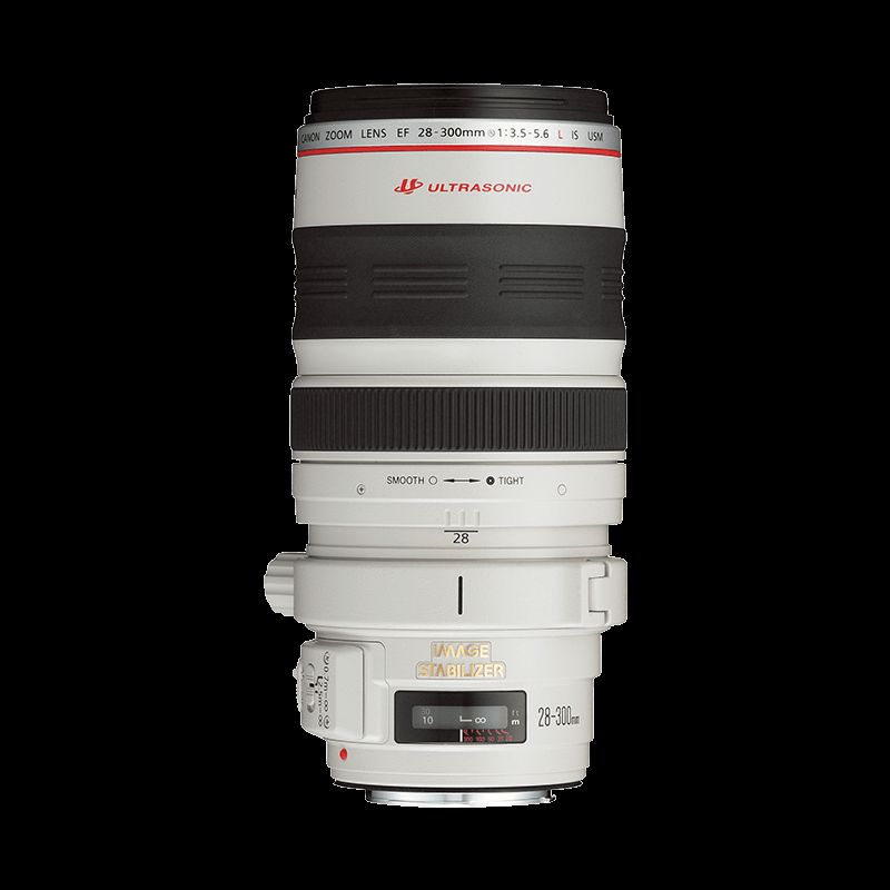 EF 28-300mm f/3.5-5.6L IS USM