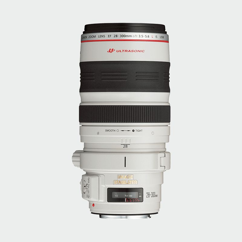 EF 28-300mm f/3.5-5.6L IS USM L series Lense