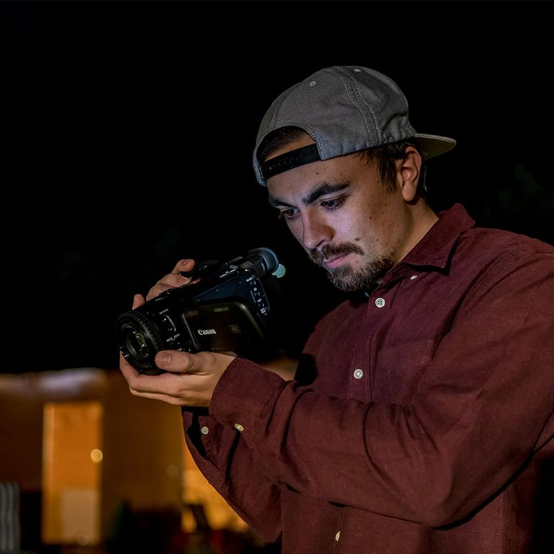 Canon LEGRIA GX10 – Professional Quality