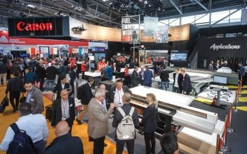 CANON AT FESPA 2020: IGNITE YOUR IMAGINATION, FUEL YOUR PROFITS