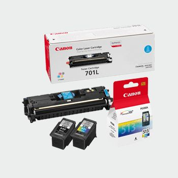 consumer product support canon europe