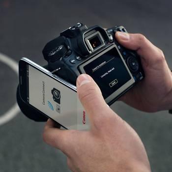 Canon Camera Connect app - Canon Ireland