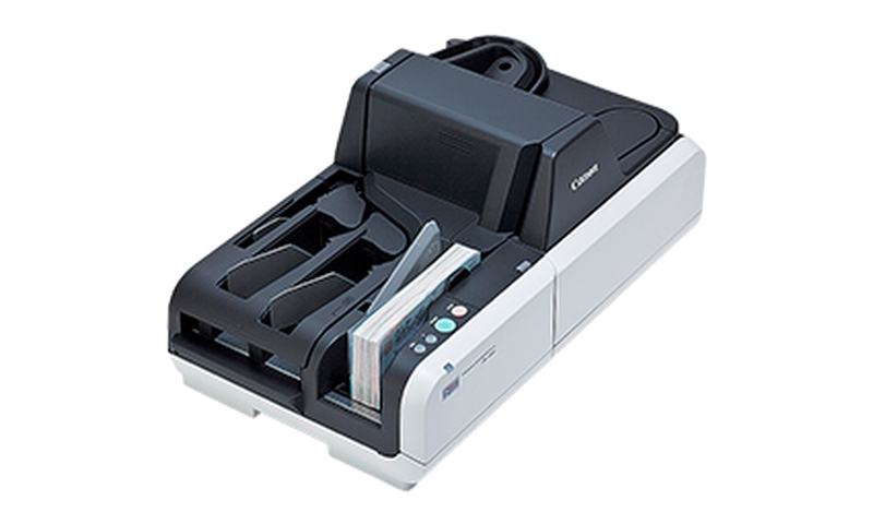 Canon cheque scanners imageFORMULA