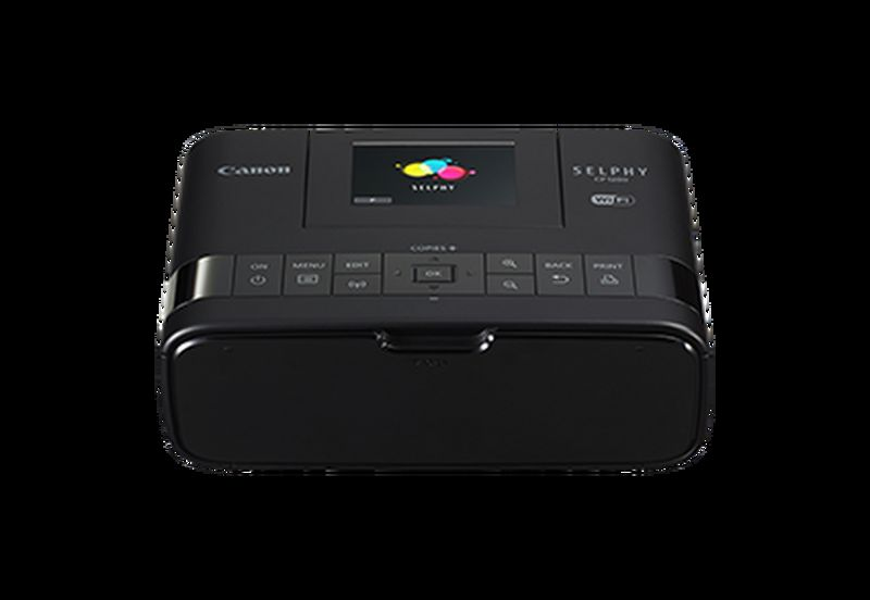 Canon compact photo printers