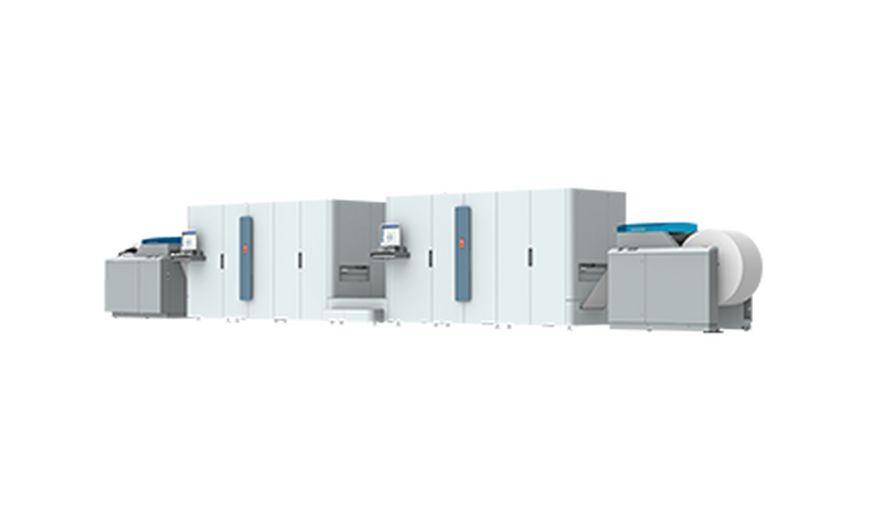 Canon continuous feed printers