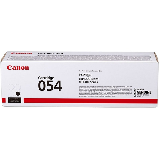 Cartridge 054 Black