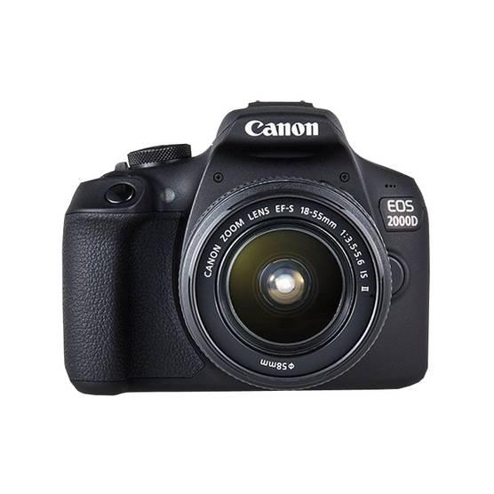 Canon Eos 2000d: Canon EOS 4000D