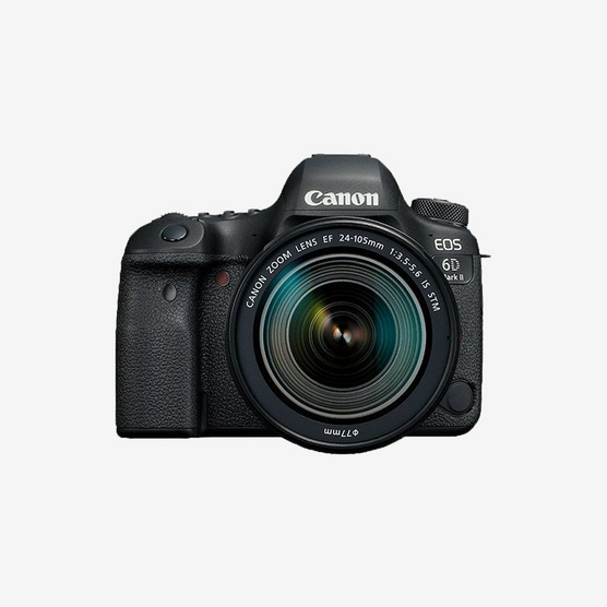 EOS 6D Mark II